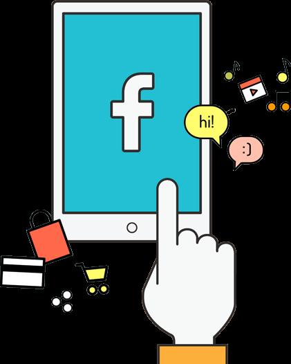 מדיה חברתית וקידום אורגני בגוגל עוזרים מאוד זה לזה.