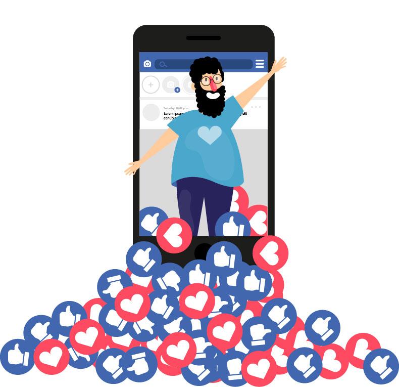 מדוד את ההצלחה שלך עם פרסום ברשתות חברתיות