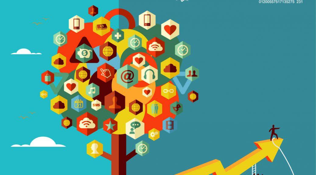 שיווק באינטרנט לעסקים: היכרות עם הערוצים השונים של שיווק באינטרנט