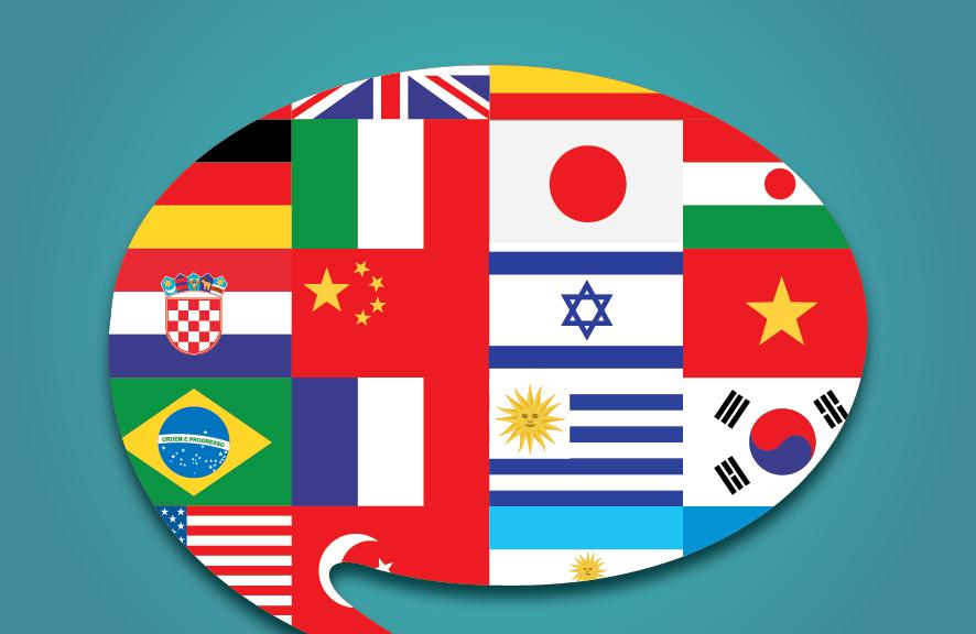 בניית אתרים בשתי שפות