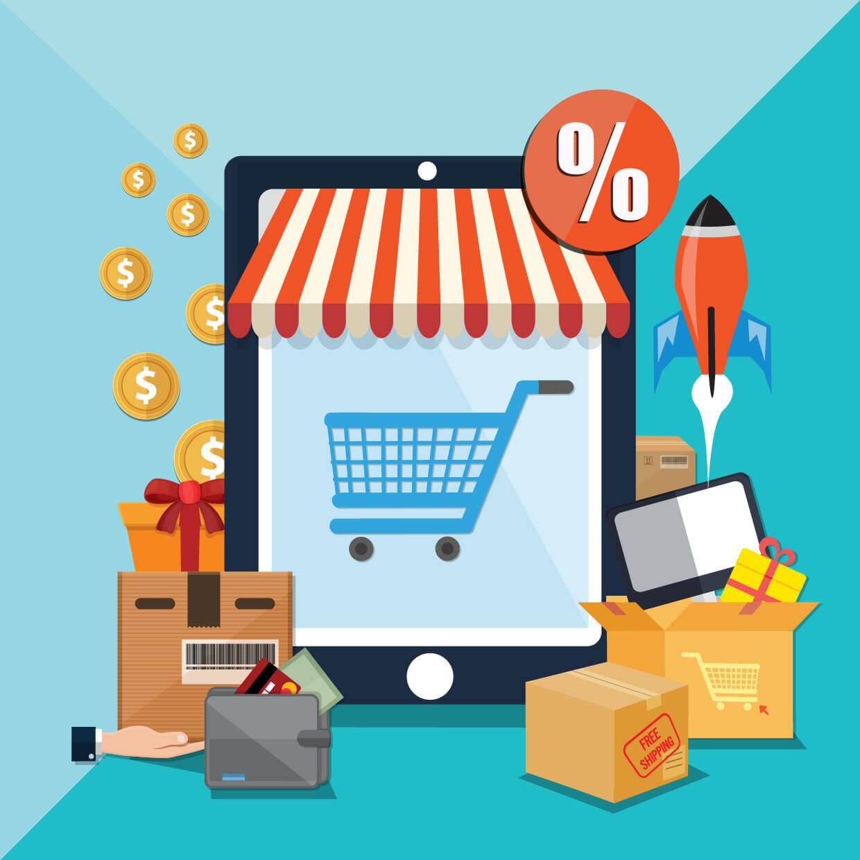 בניית אתר חנות וירטואלית היא אחד הנושאים החמים ביותר ברשת